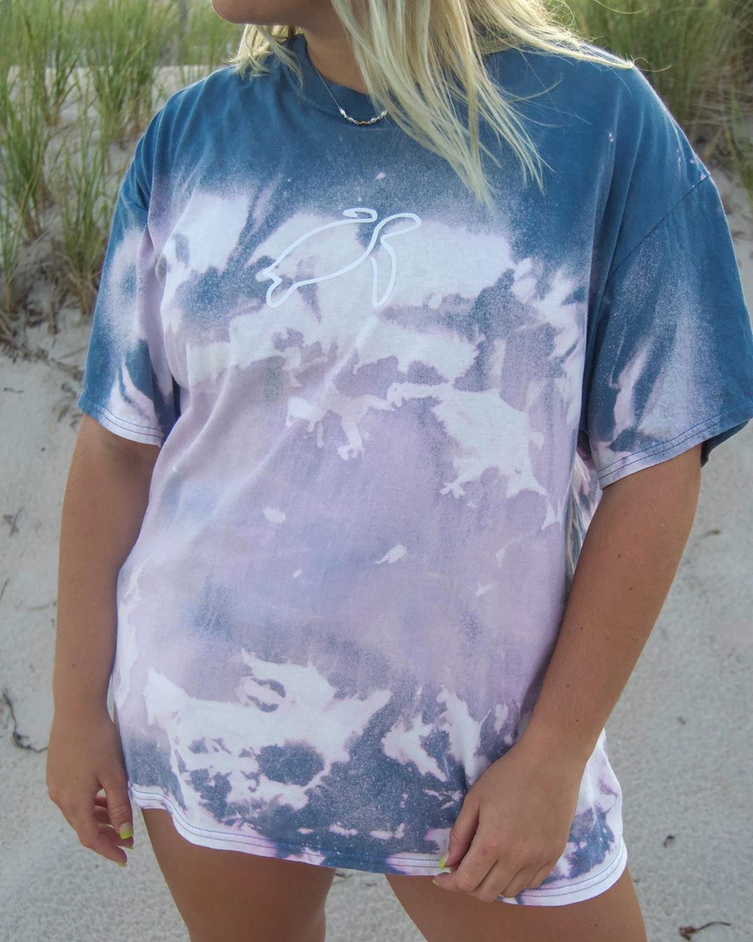 ⓉⓊⓇⓉⓁⒺ ⓉⒾⒺⒹⓎⒺ ②ⓍⓁ ⓉⒺⒺ Now Available! 30$ tie dye oversized coverup tee!  ⋄  ⋄  ⋄…