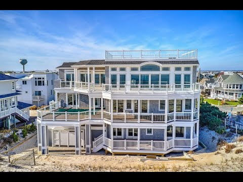 144 Dune Lane, The Dunes, Long Beach Island NJ