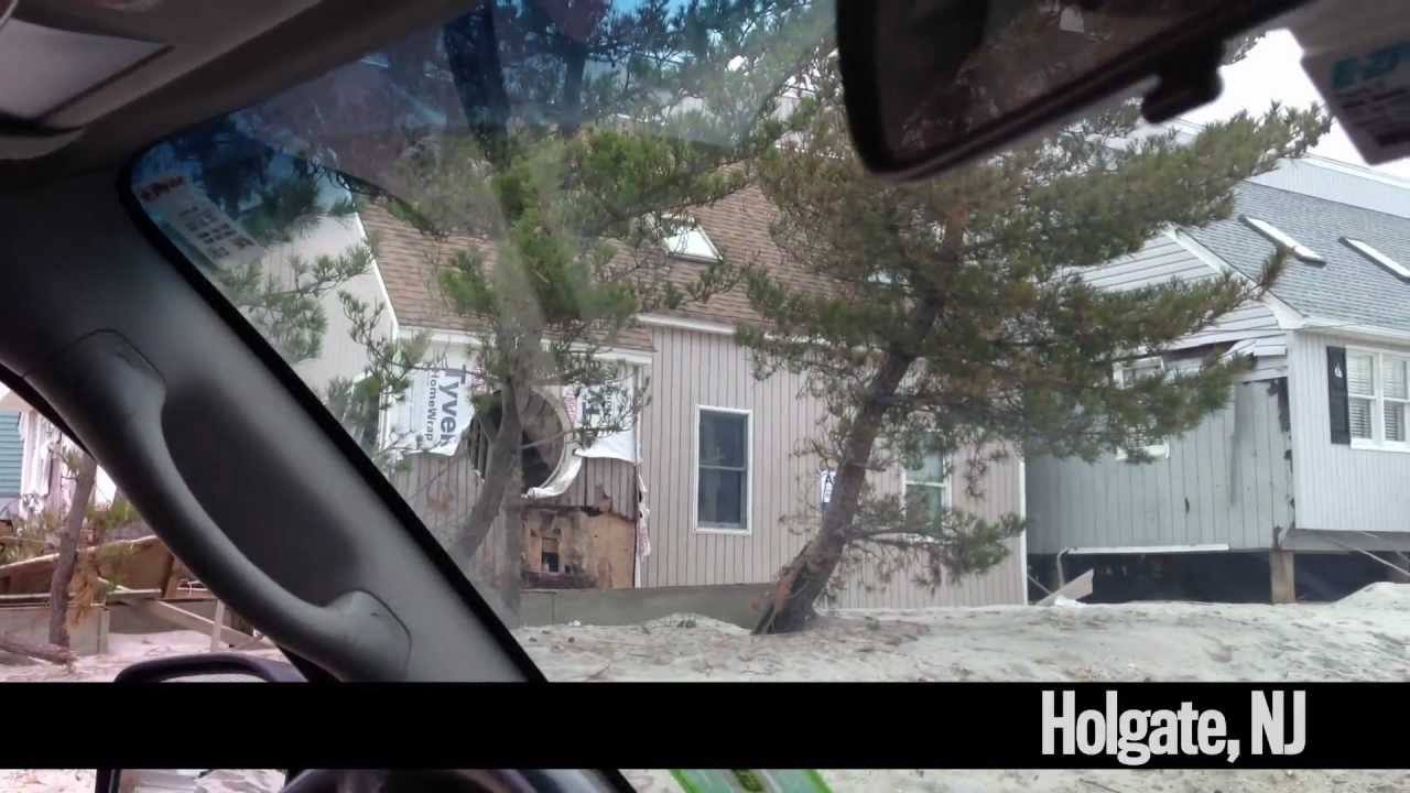 Read more about the article Long Beach Island after Hurricane Sandy