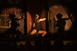 Surflight's 'Cabaret' Couldn't Be More Timely
