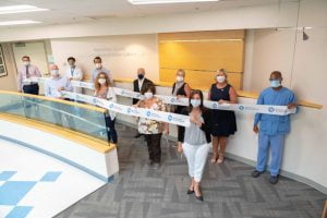 Southern Ocean Medical Center Expands Catheterization Lab