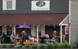 Outdoor Dining Hours Extended in Ship Bottom