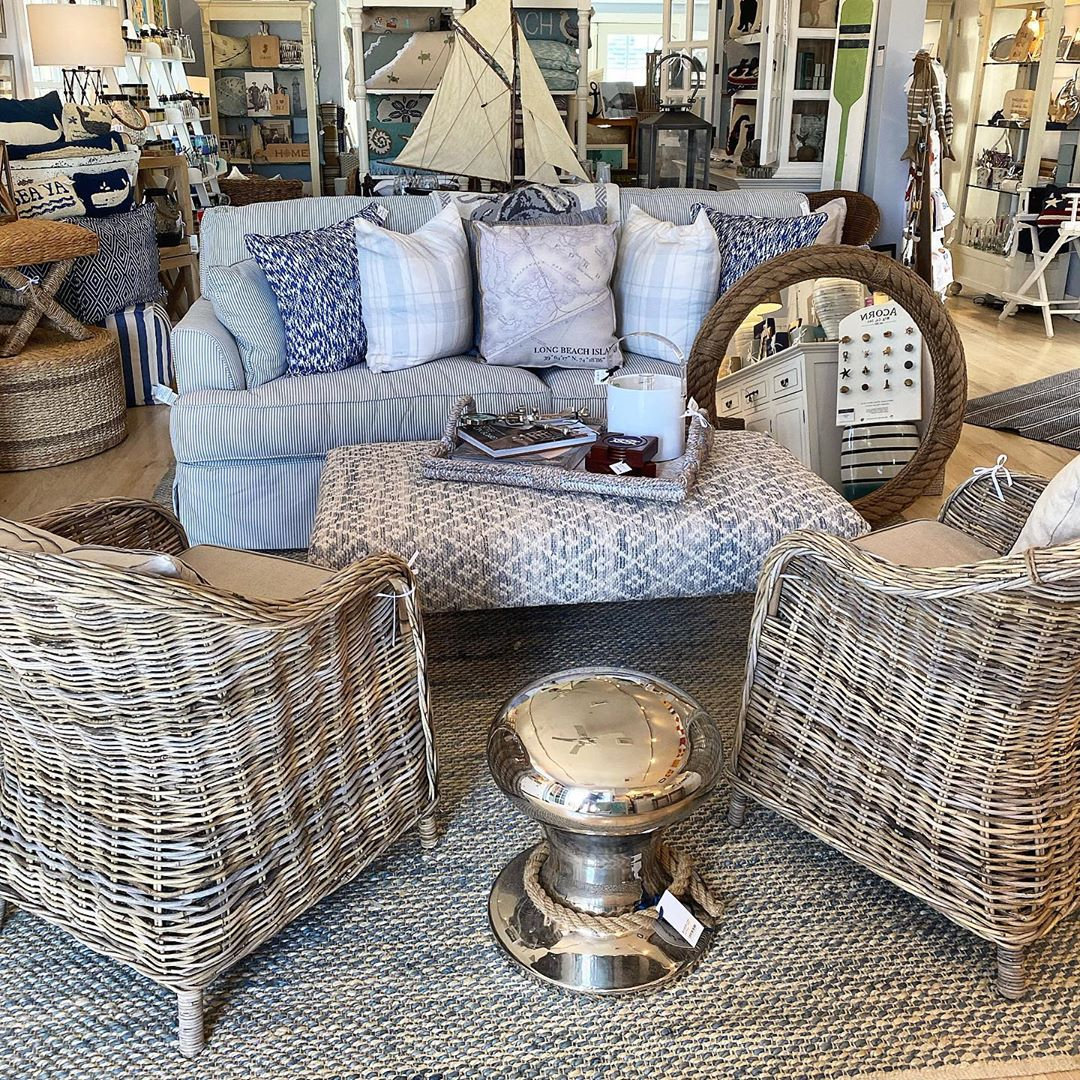 Be sure to check out all of our new home decor items!   #stoneharbornj #avalonnj…