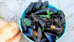 Read more about the article Beer Braised Mussels   UNREFINED Ep9   Long Beach Island