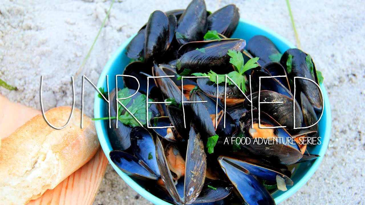 Read more about the article Beer Braised Mussels | UNREFINED Ep9 | Long Beach Island