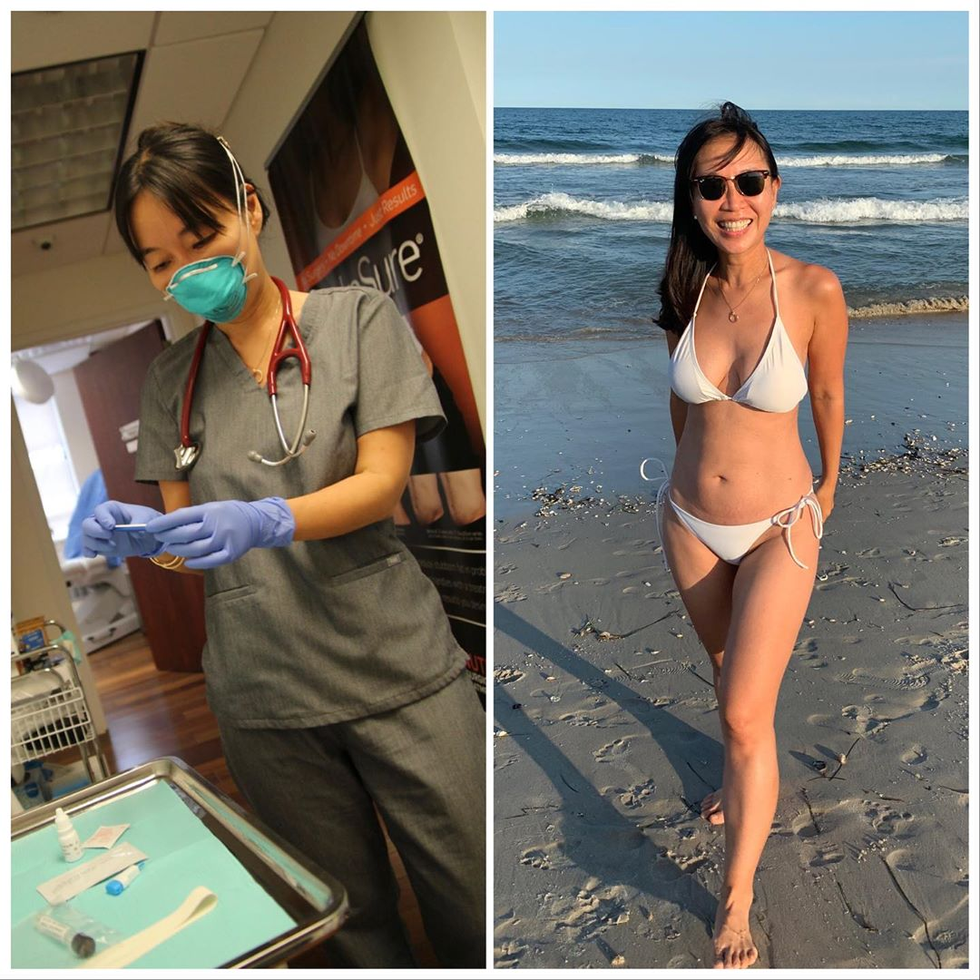 Does what I wear change your respect for me as a physician?   I'm a physician no…