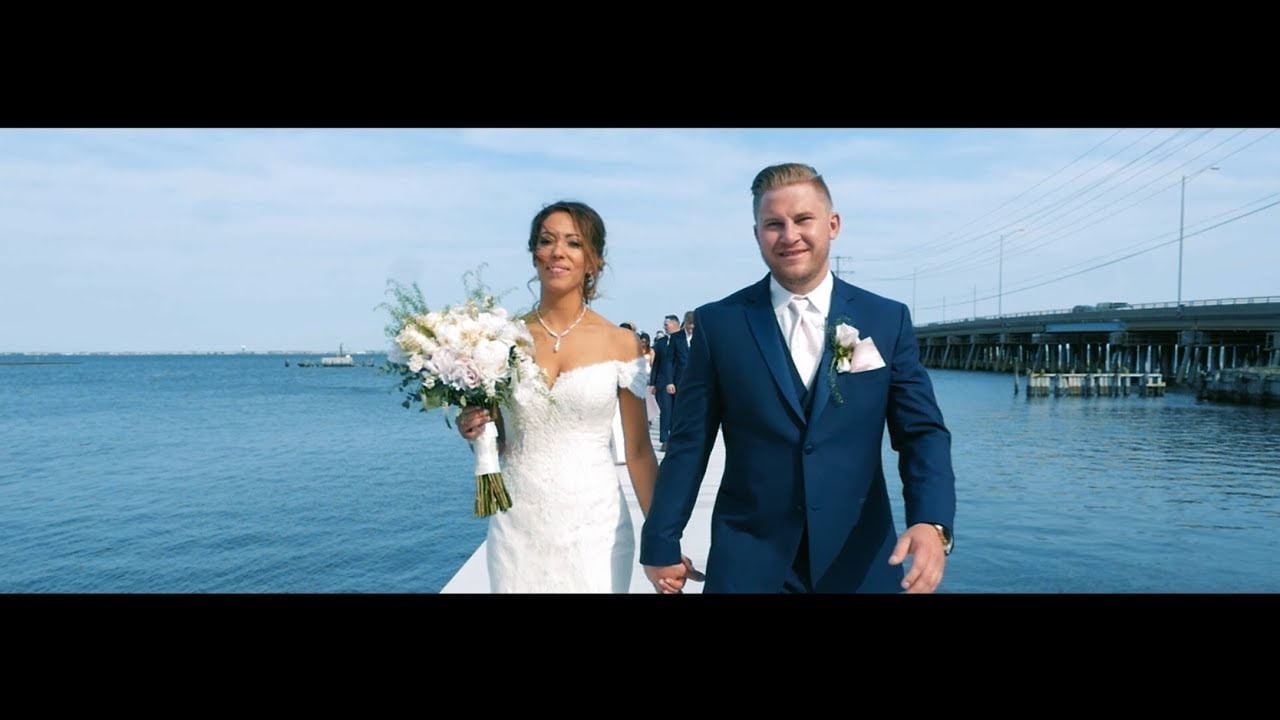 Gabriella & Matthew – An LBI Wedding