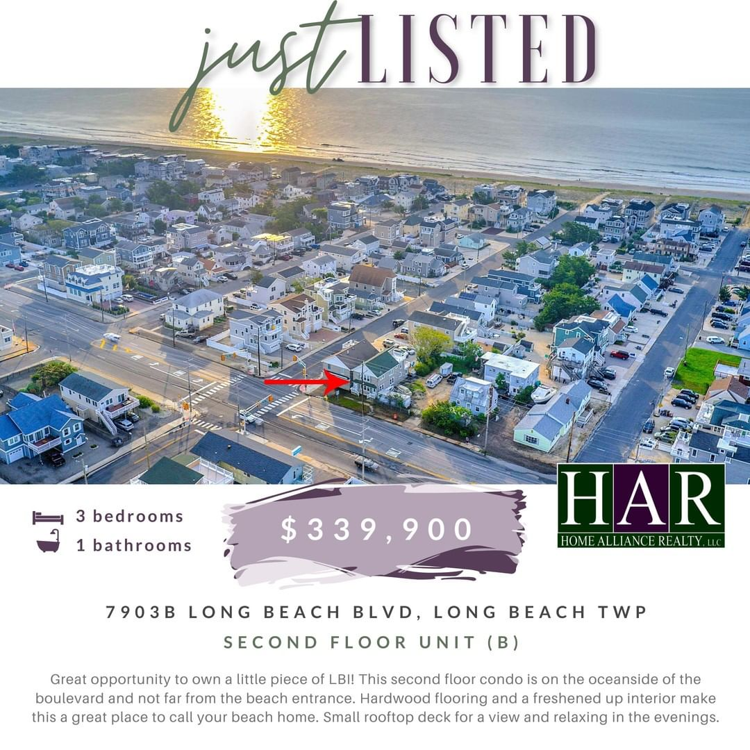 Great second-floor unit located close to the beach, shops, and restaurants.  Don…