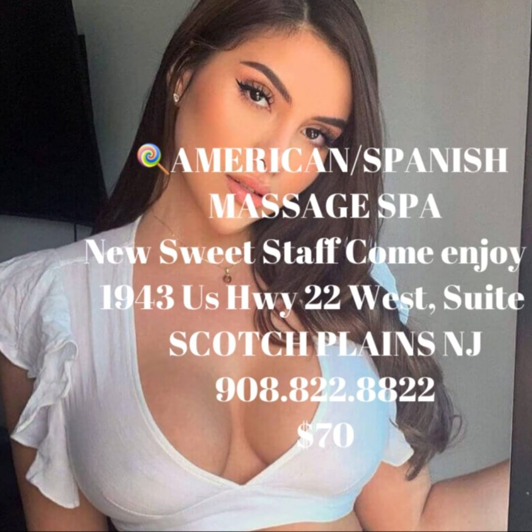 Hi cuties  Swedish Relaxation Come enjoy $70  1943 Us Hwy 22 West Scotch Plains …