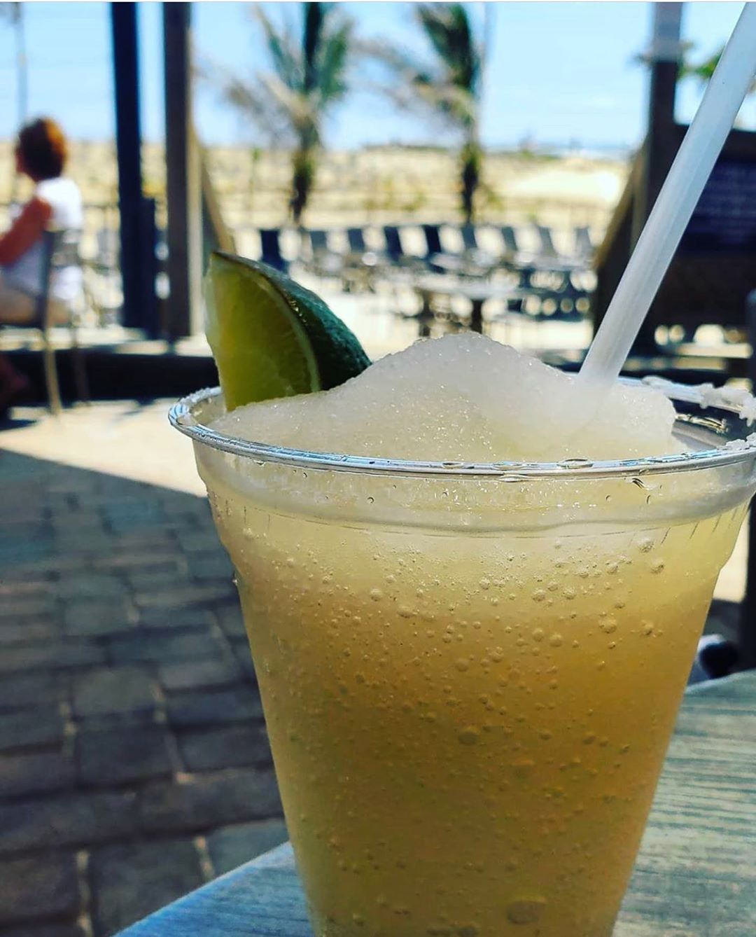 Read more about the article It's National Tequila Day and naturally we take ours 1 of 2 ways: In a frozen ma…