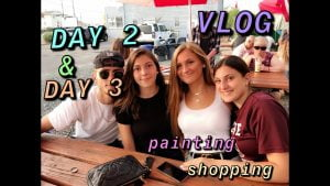 LBI SUMMER VLOG DAY 2&3 l Christie Jantzen