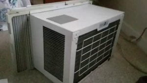 Long Beach Island Air Conditioner's and Ceiling Fans