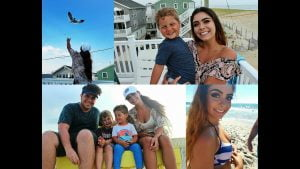 Long Beach Island Family Trip 2017