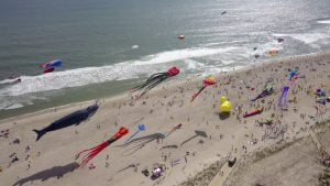 Long Beach Island Kite Festival 2017