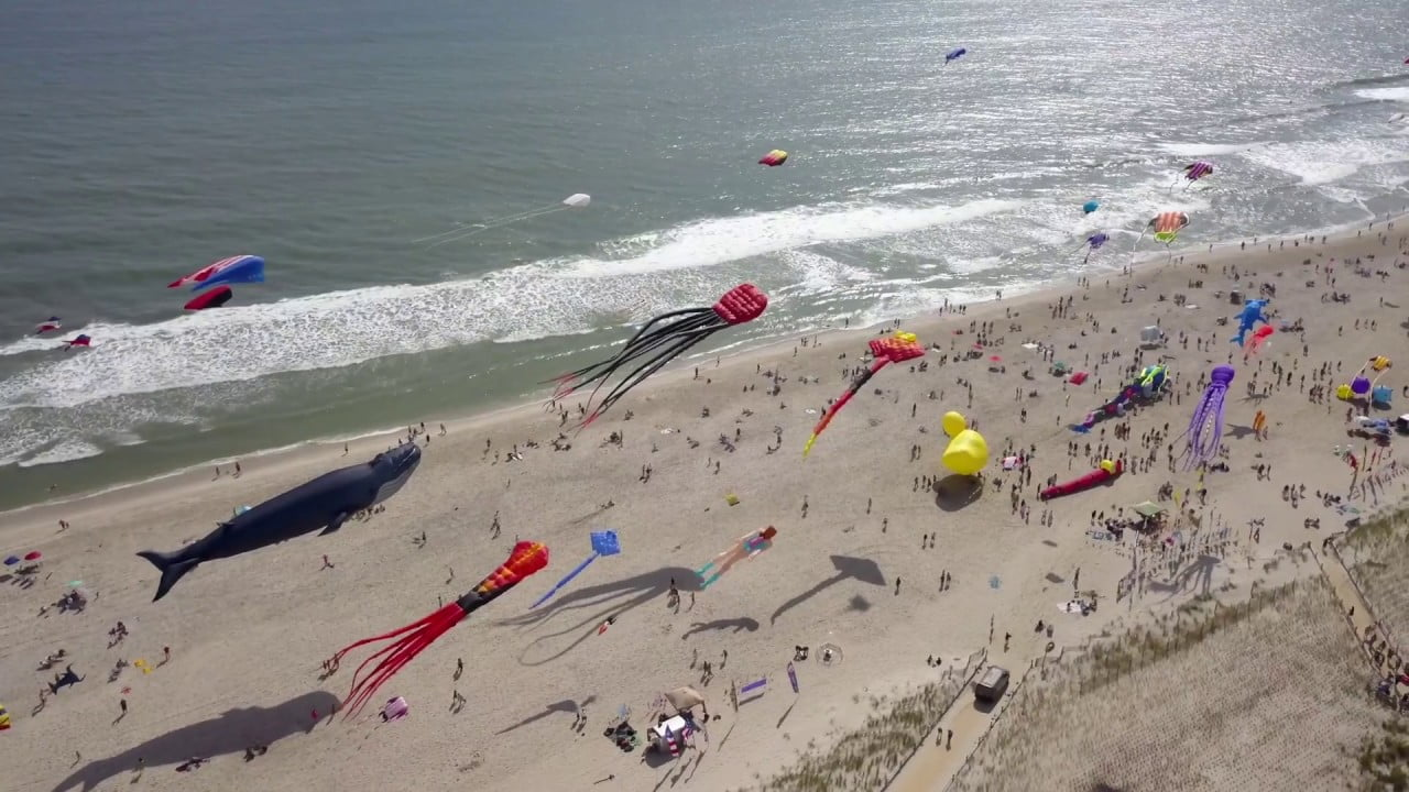 Read more about the article Long Beach Island Kite Festival 2017