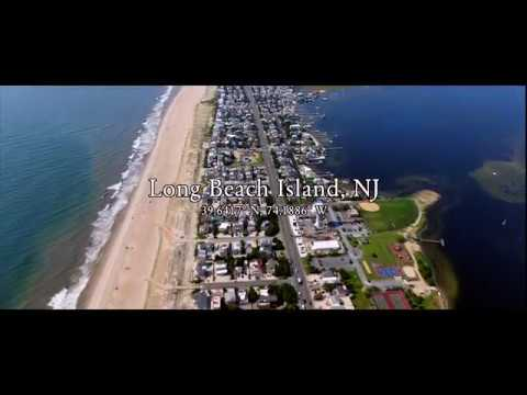 Read more about the article Long Beach Island, NJ (2019) | 4K Drone