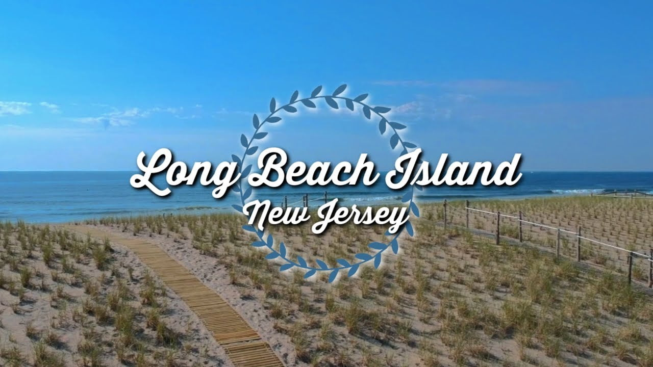 Read more about the article Long Beach Island, NJ   MeggiesMovies