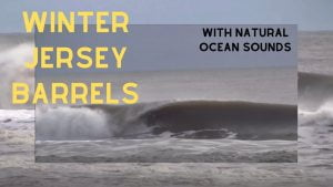 Long Beach Island, NJ – Surfing Outtakes and Takeouts
