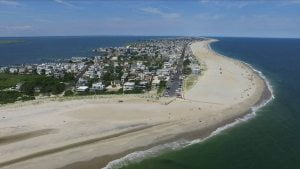 Long Beach Island New Jersey 2016 – Drone Footage