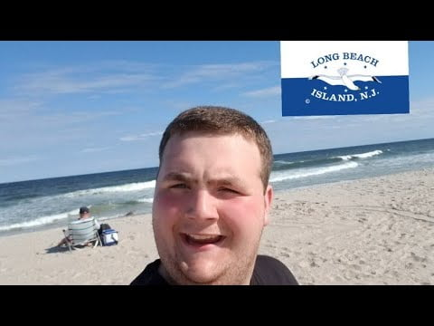 Read more about the article Long Beach Island, New Jersey | Day 4 – Last Day