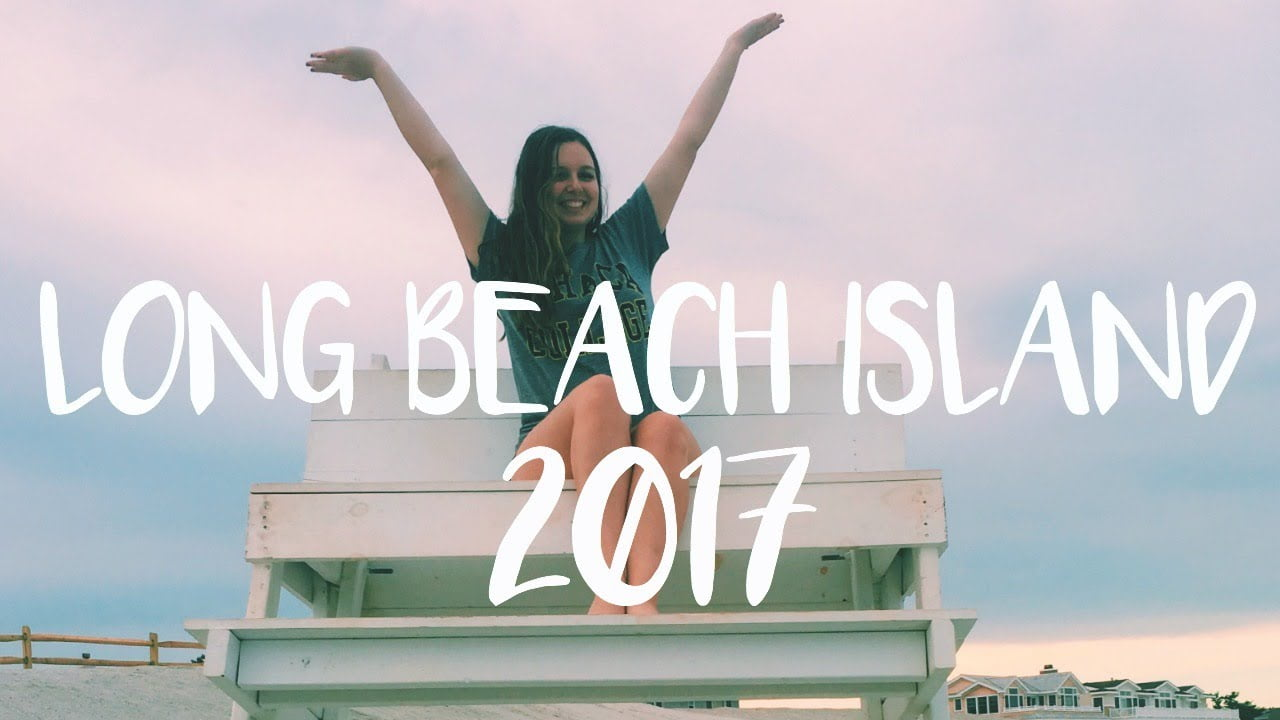 Long Beach Island Vacation 2017!