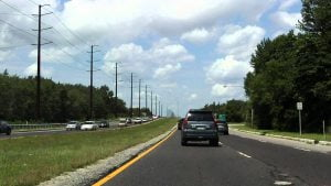 NJ 72 (Long Beach Island to Garden State Parkway) westbound (Part 2/2)