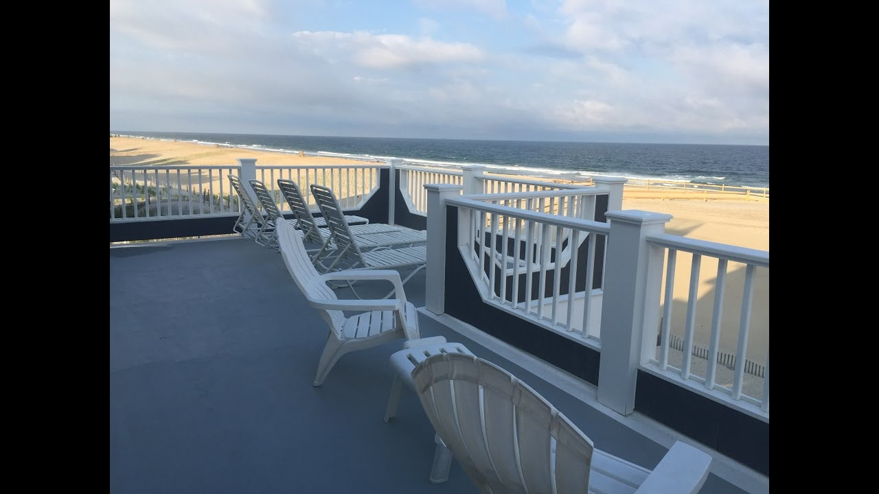 Read more about the article Oceanfront Rental on Long Beach Island – LBI NJ