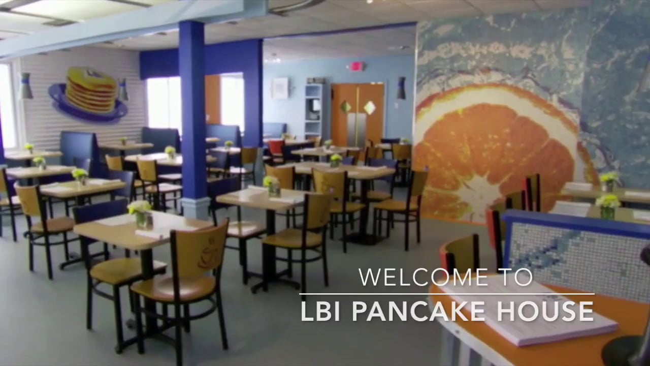 SOLD | The LBI Pancake House | Commercial Properties | Long Beach Island | Ship Bottom NJ