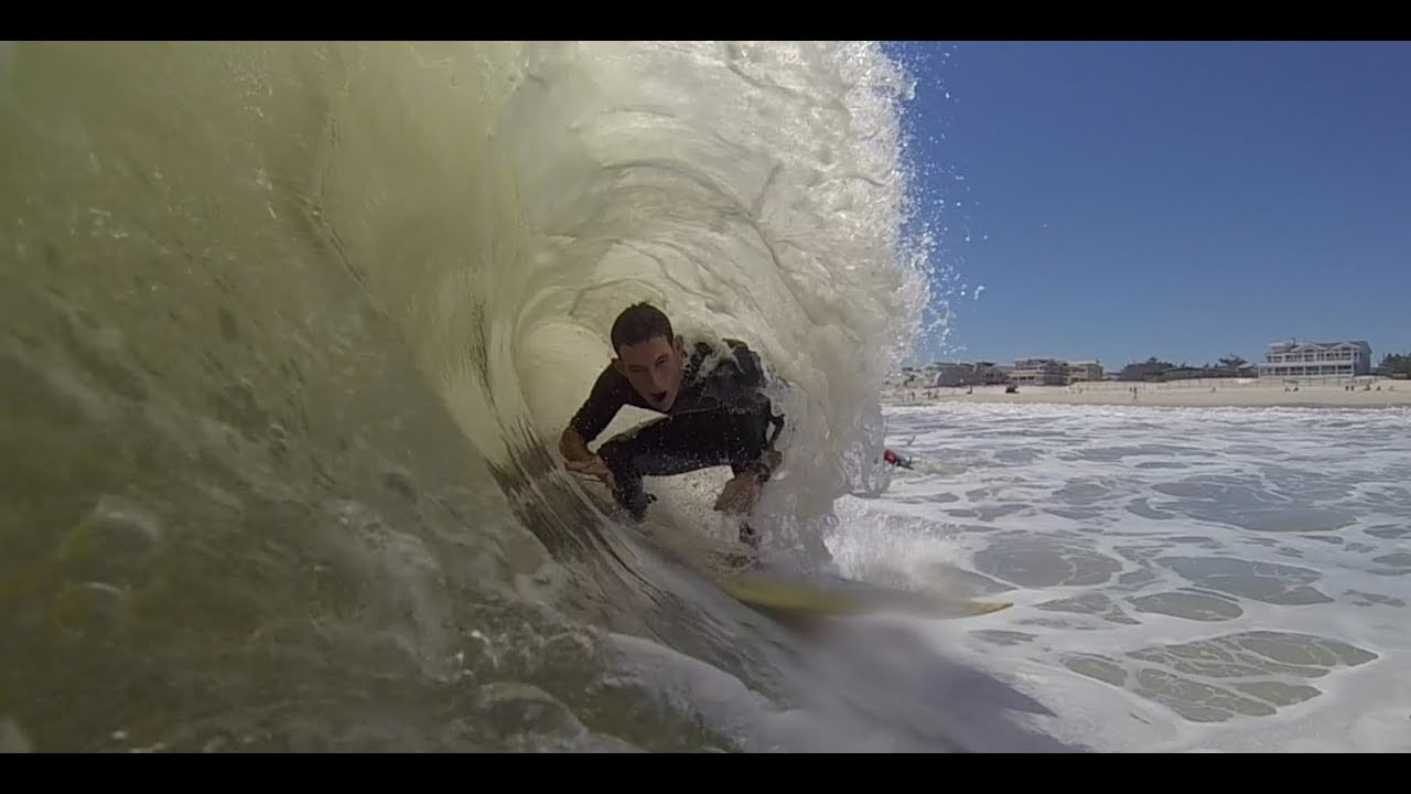 Read more about the article Surfing Long Beach Island