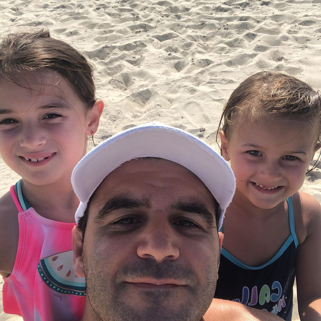 Thursday mode #LBI #DadLife #brantbeachlbi…