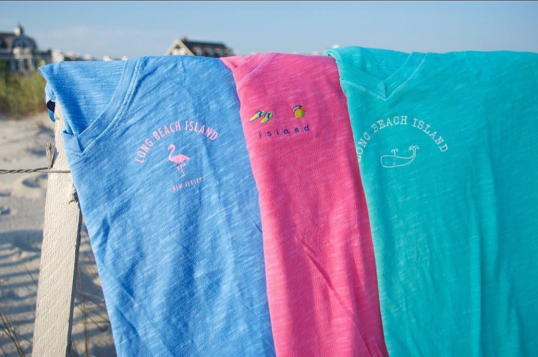 Who doesn't love shopping after a beautiful day on the beach??  Stop by our stor…