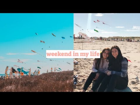 Read more about the article long beach island kite festival vlog