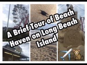Read more about the article 034 – A Brief Tour of Beach Haven on Long Beach Island