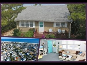 10 Cox Ave, Harvey Cedars, NJ #LBI