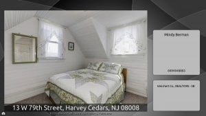 13 W 79th Street, Harvey Cedars, NJ 08008 #LBI