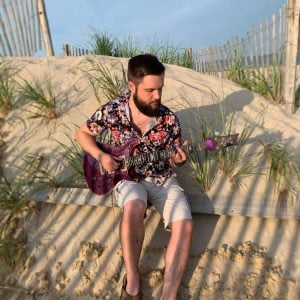 I always look forward to Long Beach Island. It's a place I can go every year and…