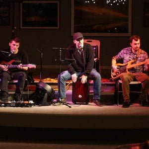 On Tap: The Tommy Allen Band