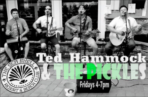 Ted Hammock & The Pickles