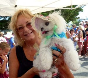 Wildflowers by the Lighthouse Hosting Annual Dog Show