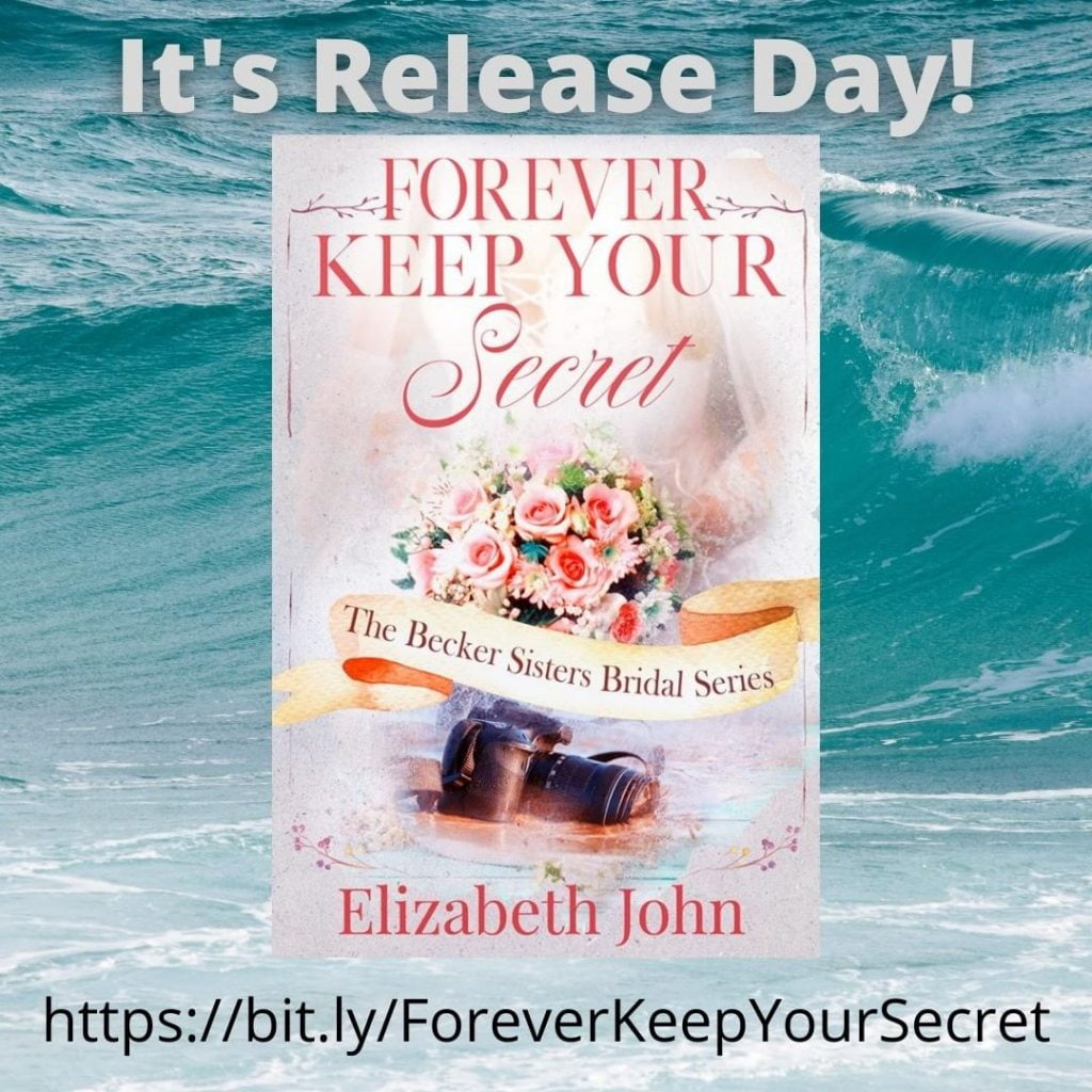 I'm so excited it's my book's birthday!  Grab your copy today! Four years after ...
