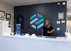 East Coast Cryo Studio in Stafford Is the 'Coolest Place' Around