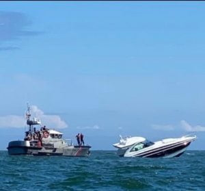 No Injuries Reported as Two Different Boats Strike Barnegat Inlet Jetty