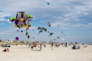 LBI Fly Kite Festival Plans Scaled-Back Version