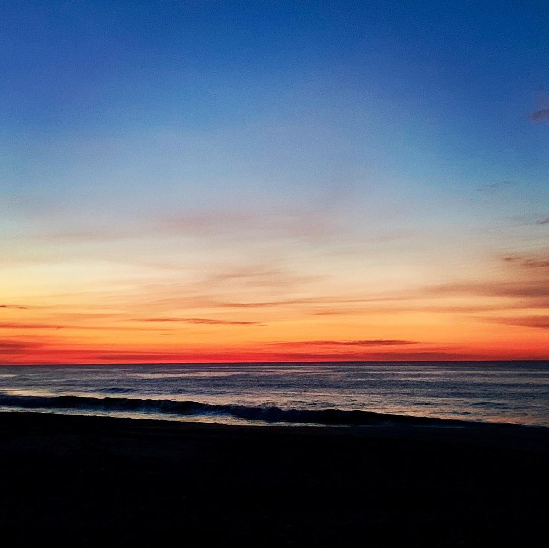 LBI Some early morning colors.         …