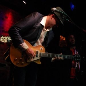 LBI You may know him from @TheRaveOns. Local boy by way of NYC, Todd Meredith plays …