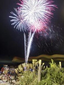 Fantasy Island Shoots Off Fireworks Sept. 6