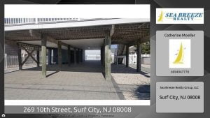 269 10th Street, Surf City, NJ 08008 #LBI