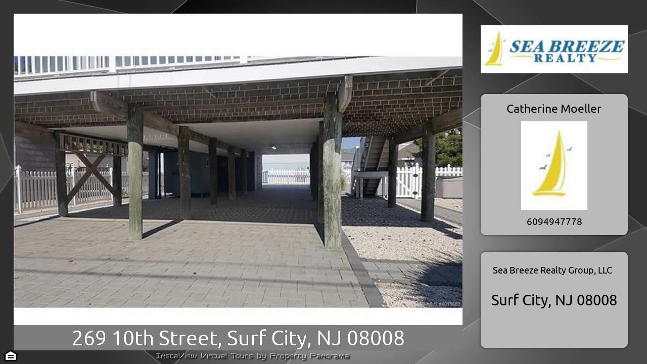 Read more about the article 269 10th Street, Surf City, NJ 08008 #LBI