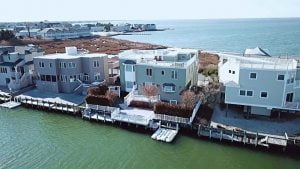 9 Thomas Ave., Harvey Cedars, NJ  08008 #LBI