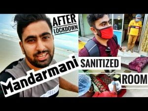 Read more about the article After Lockdown Mandarmani ঘুরে এলাম !!! Fully Sanitized Room এ থাকলাম 😱 Sunview Resort @Nilpictures